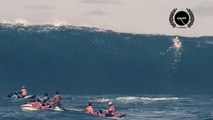 Extreme Big Wave Surfing | Way of Life
