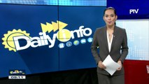 Mahigit 3,000 residente, inilikas dahil sa pag-aalburoto ng Bulkang Mayon