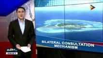 Bilateral talks sa pagitan ng Pilipinas at China ukol sa WPS, nakatakda sa Pebrero