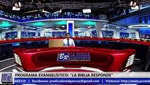 ¿El Infierno es Real o Mentira - Pred. Edgar Cruz