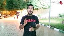 مباراة رقم ٧ في بطولة جامعة الامام للكليات   كلية الشريعة ضد السنه التحضيرية