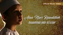 Muhammad Hadi Assegaf - Mabruk Alfa Mabruk (Official Music Video)
