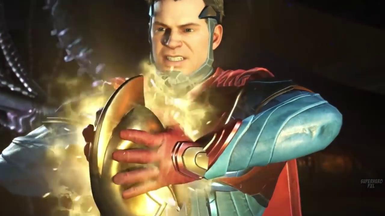 Injustice 2 Superman vs Batman Alternate Ending Superhero Movies – Part 3