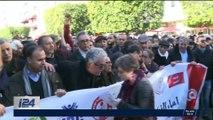 Sept ans après sa révolution, la Tunisie manifeste à nouveau