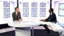 Hervé Berville – Loi Immigration: «Il n'y a pas de contestations» au sein de LREM
