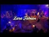 LARA FABIAN : « ENTRE VOUS ET MOI » – JE T'AIME | LE SECRET | ÉDITION COLLECTOR