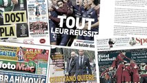 Le PSG augmente considérablement le prix de Guedes, Liverpool se retire de la course pour Lemar