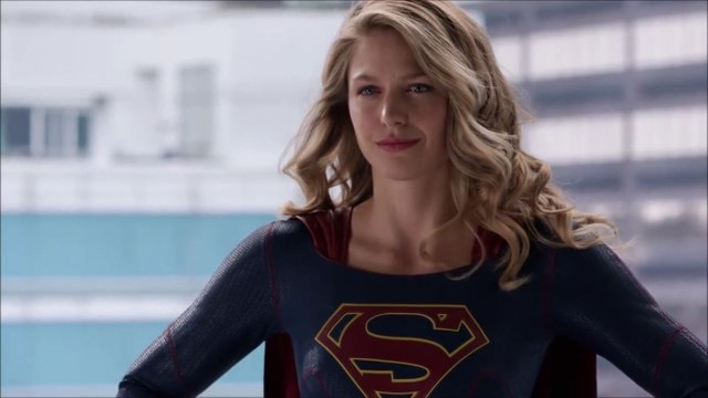 Plein-regarder! Supergirl [123movies]: Saison 3 Episode 11 - En ligne