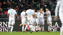 Rennes - OM | Les 3 buts olympiens