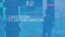 Le Havre en forme fête son premier anniversaire