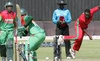 Ban vs zim ,  tammim iqbal 50 vs zim ,  bangladesh vs zimbabwe highlights ,  tri nation series 2018