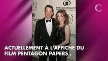 PHOTOS. Tom Hanks et Rita Wilson toujours aussi amoureux après 30 ans de mariage !