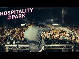 Krakota (21 Years Of Hospital Mix) at Hospitality In The Park 2017 [With Stamina MC]