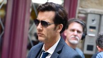 Clive Owen Will Star In Gemini Man