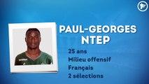 Officiel : Ntep revient en France à Saint-Etienne !