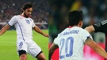 Deutschland vs. Chile - Drei Fragen zum Spiel im Confederations Cup