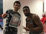 Marseille : revivez la finale du battle de hip-hop du MAC