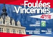 Les Foulées de Vincennes 2018 une sacrée organisation pour Sport Passion Organisation