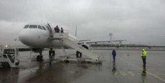 La belle frayeur des passagers du vol Air France Bordeaux - Paris