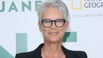 Jamie Lee Curtis Responds To Eliza Dushku's Claims