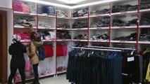 'Hayır Çarşısı'ndan ücretsiz alışveriş yapıyorlar - SİİRT