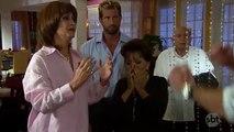Sortilégio - Alessandro recebe a notícia de que Maria José foi sequestrada