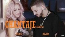 Chantaje - Shakira ft  Maluma