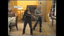 Jenifer donne de la voix et de la danse au réveillon de Noel de la Star Academy!!!