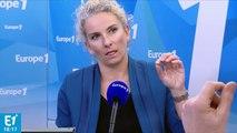 """""""Au Parti socialiste, il y a plusieurs parrains, plusieurs baronnies"""", selon Delphine Batho"""