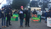 L'association Vigil'Oust accueille Jean-Yves Le Drian