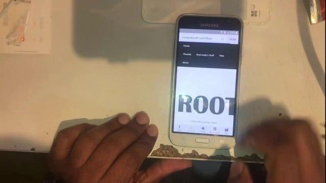 Samsung Galaxy J7 Nxt (SMJ701F) FRP (Google Account) Lock