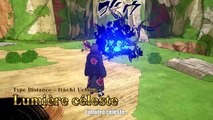 Naruto to Boruto: Shinobi Striker - Ninja Types Trailer