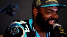 'The Blind Side' Inspiration, Michael Oher, Cited for Assaulting Uber Driver: Cops