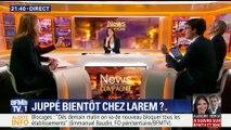 Les Républicains: Alain Juppé prend ses distances