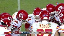 Chiefs' Crazy Game-Winning Score in OT!   Chiefs vs. Broncos   NFL