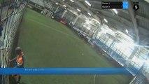 Equipe 1 Vs Equipe 2 - 15/01/18 21:31 - Loisir Créteil (LeFive) - Créteil (LeFive) Soccer Park