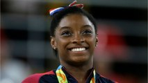 Simone Biles Reveals She Was Abused by Larry Nassar