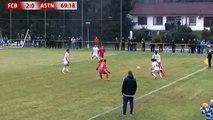Banik Ostrava 3:0 Trencin