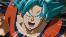 Dragon Ball Super - ép 64 - preview VF - Fusion _ l'arrivée de Zamasu Fusionné