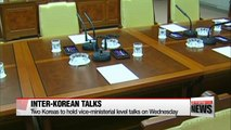 S. Korea launches special support team for N. Korean delegates ahead of working-level discussions