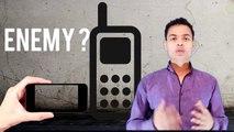 Advantages and Disadvantages of Smartphones || Parijat Prasoon