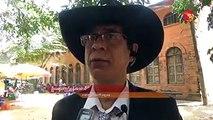 Video ေရွ႕ေန ဦးကိုနီအမႈ NLD က ဘာေတြေဆာင္ရႊက္ေပးေနလဲ (႐ုုပ္/သံ)
