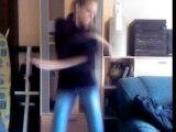 Tecktonik - Danse-électro