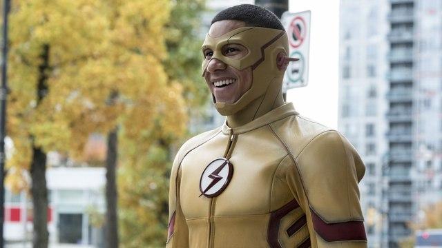 """The Elongated Knight Rises"" The Flash Season 4 Episode 11 Watch Full Video!!"