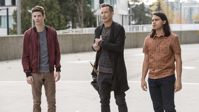 "The Flash 4x11 Season 4 Episode 11 ""Full video"""