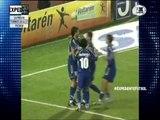 Torneo Apertura 2003: Vélez Sarsfield 2-1 Talleres (Cba) - J7 (01.10.2003)