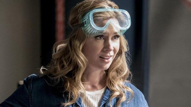 The Flash Season 4 Episode 11 Full New Premiere