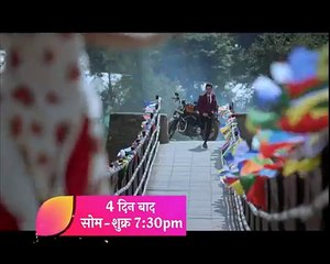 Ishq Mein Marjawan - Promo 1