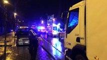Explosion à Anvers 1