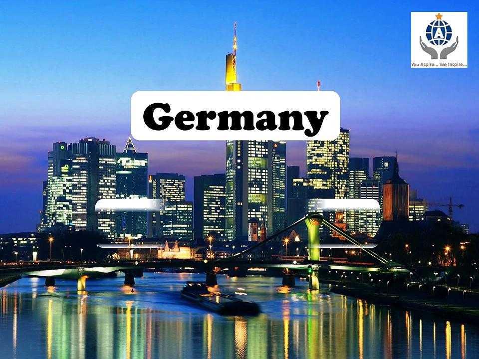 Job Search Germany